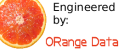 Orange-data-button
